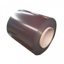 Стальной прокат RAL 8017 (коричневый) 0,4мм