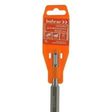 Лопатка для перфоратора BOHRER 20*250мм