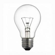 Лампа накаливания Калашниково ЛОН 75W E27 груша