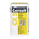 Cмесь для анкеровки CERESIT CX5 25кг