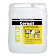 Грунтовка CERESIT CT17 ProfiGrunt концентрат 10л/10кг