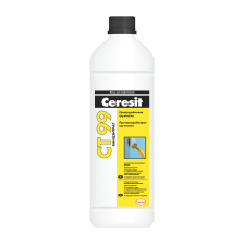 Грунтовка противогрибковая CERESIT CT99 (концентрат) 1л/1кг