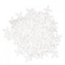 Крестики для плитки KORVUS 1,5мм (100шт)