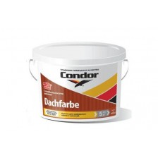 Краска водно-дисперсионная CONDOR Dachfarbe D-17 13кг
