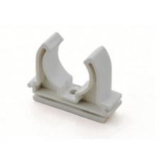 Опора для труб ПП D20 серый РосТурПласт арт.10973