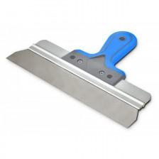 Шпатель LIDER 500мм нержавеющая сталь ручка 2К