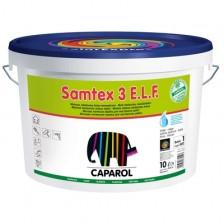 Краска CAPAROL Samtex 3 поливинилацетатная белая Base1, 5л/7,5кг