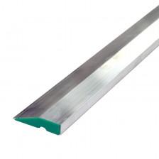 Правило трапециевидное алюминиевое 1,5м