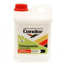 Грунтовка CONDOR Primergrund Bio 5л