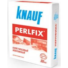 Клей гипсовый монтажный KNAUF Perlfix 30кг