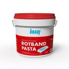 Финишная шпаклевка KNAUF Rotband Pasta Profi готовая пастообразная 18кг