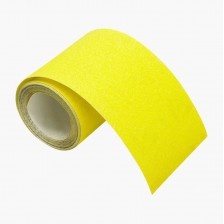 Бумага наждачная LIDER 115мм/4,5м зерно 150 желтая