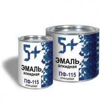 Эмаль ПФ-115 ТМ