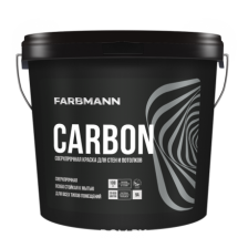 Краска Farbmann Carbon база С 0,9л
