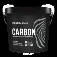 Краска Farbmann Carbon база С 4,5л