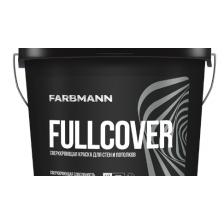 Краска Farbmann Fullcover сверхкроющая база А 4,5л