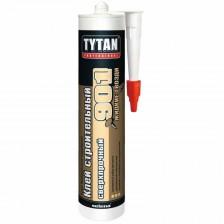 Клей строительный сверхпрочный Tytan Professional № 901 бежевый 380гр