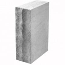 Камень СЛК-150/35 серый рустированный 250*108*65