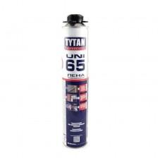 Пена профессиональная Tytan Professional 65 UNI 750мл