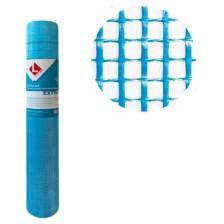 Сетка стеклянная EXTRA Lihtar 160(1300) ячейка 5*5 (рул/50м2)