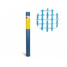 Сетка стеклянная PRORAB Lihtar 160(1500) ячейка 5*5 (рул/50м2)