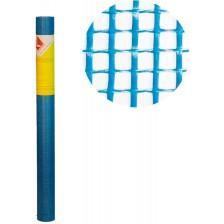 Сетка стеклянная синяя MINI Lihtar ячейка 5*5 (рул/10м2)
