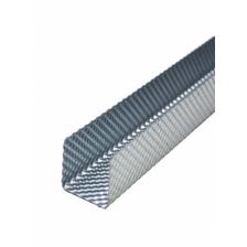Профиль Gyproc-Standart UD27/28/3000мм А 0,6мм
