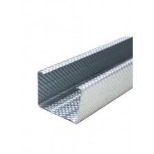 Профиль Gyproc-Standart ПН 50/40/3000мм А 0,6мм