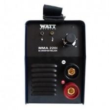 Сварочный инвертор WATT MMA-220 i Арт:12.220.040.00