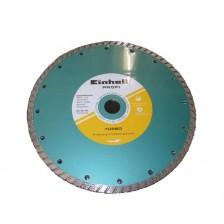 Алмазный круг 230x22,2 мм для бетона, Einhell Арт:4440331
