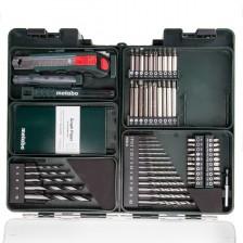 Шуруповерт Metabo PowerMaxx BS Basic Set Mobile Workshop Арт:600080880