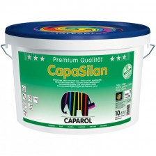 Краска CAPAROL СapaSilan силиконовая 10л