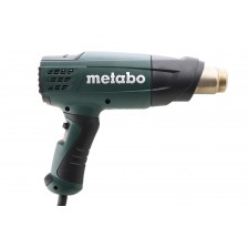 Фен промышленный Metabo HE 20-600 Арт:602060000