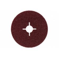 Шлифлист 180 мм, круг, P60, 1 шт, Metabo Арт:624105000