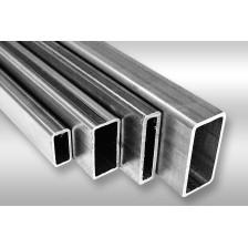 Трубы стальные электросварные 40*20*2,0 S235JR(H) (ст3) 6м DIN EN10219-1.2