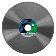 Алмазный круг VULCAN TILE NORTON 200*25,4мм по керамике сплошной