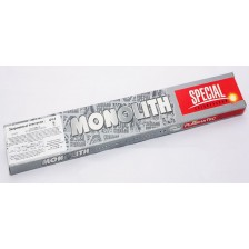 Электроды ЦЧ-4 ТМ Monolith d=4мм (уп/1кг)