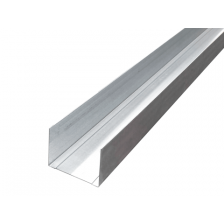 Профиль Gyproc-Standart ПН 75/40/3000мм А 0,6мм
