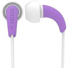 Наушники Koss KEB32 (фиолетовый)