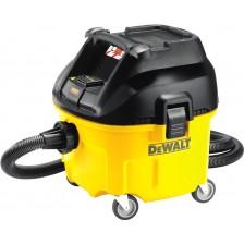 Профессиональный пылесос DeWalt DWV900L-QS