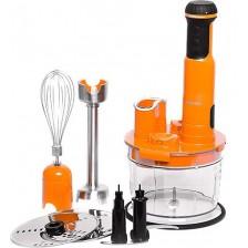 Блендер погружной Oursson HB6040/OR (оранжевый)