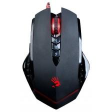 Мышь A4Tech Bloody V8M (черный)