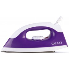 Утюг Galaxy GL 6126 (фиолетовый)