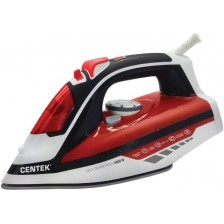 Утюг Centek CT-2350 (красный)
