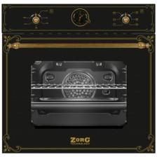 Электрический духовой шкаф Zorg Technology BE6 RST BL