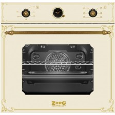 Электрический духовой шкаф Zorg Technology BE6 RST CR