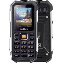 Мобильный телефон Texet TM-518R (черный)
