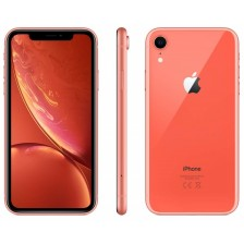 Смартфон Apple iPhone XR 64GB / MRY82 (коралловый)