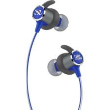 Наушники-гарнитура JBL Reflect Mini 2 (синий)