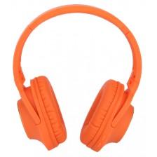Наушники-гарнитура DA DM0045 OE (оранжевый)